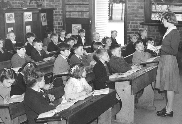 История Краснодара: что рассказали в школьных сочинениях дети Великой Отечественной войны