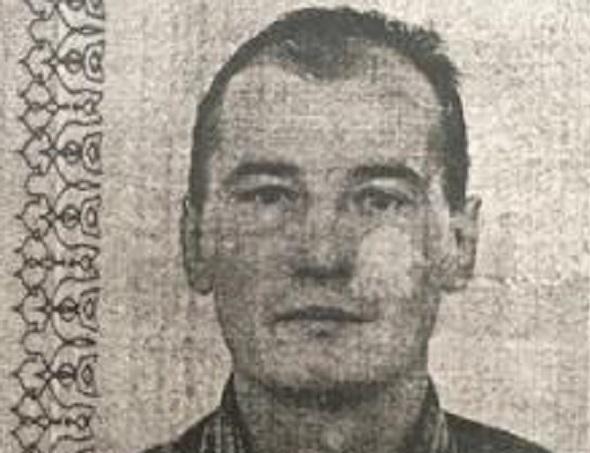 На Кубани без вести пропал 50-летний мужчина