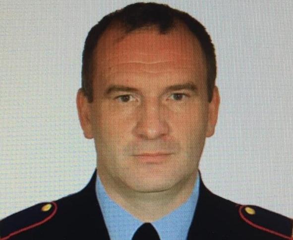 На Кубани объявлен в розыск экс-полицейский, избивший задержанного