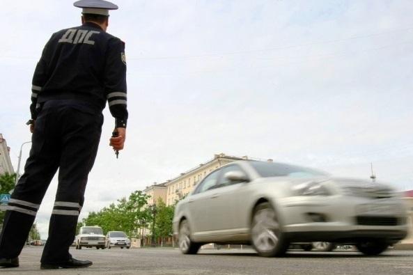 За насилие над инспектором ДПС водитель из Краснодара получил срок