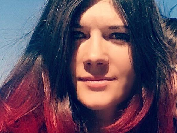 Мотоциклистка Анна Алекс пострадала в массовом ДТП на Северных мостах в Краснодаре