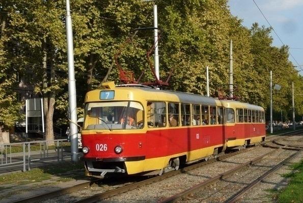 В Краснодаре продлят работу общественного транспорта на одну ночь