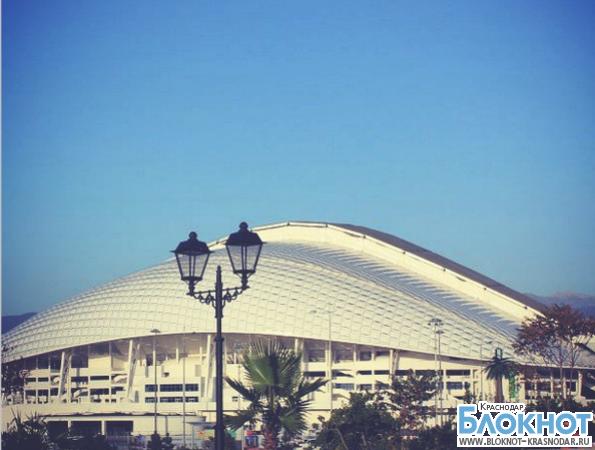 Сочи посетила официальная делегация ФИФА