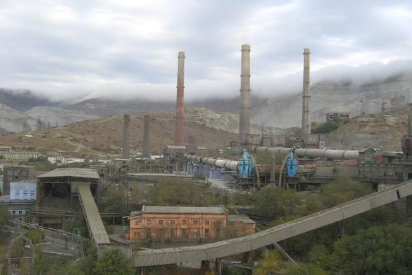 СМИ: новым инвестором «Кубани» станет «Новоросцемент»