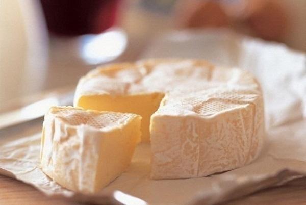 На Кубани в крематории сожгли деликатесный сыр из Германии