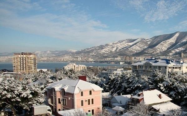 47 тысяч туристов отдохнули в Геленджике в зимние праздники