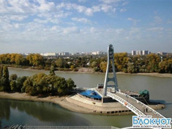 В Краснодаре утонула 20-летняя выпускница колледжа