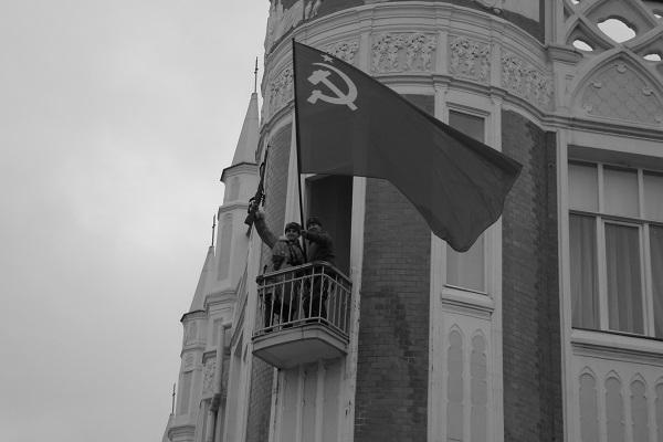 Кубанский календарь: Краснодар освободили от фашистских захватчиков
