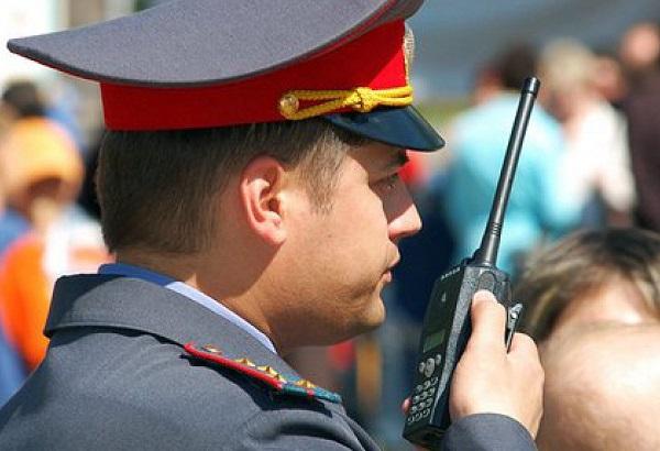На майские праздники за порядком на Кубани будут следить 30 тысяч человек