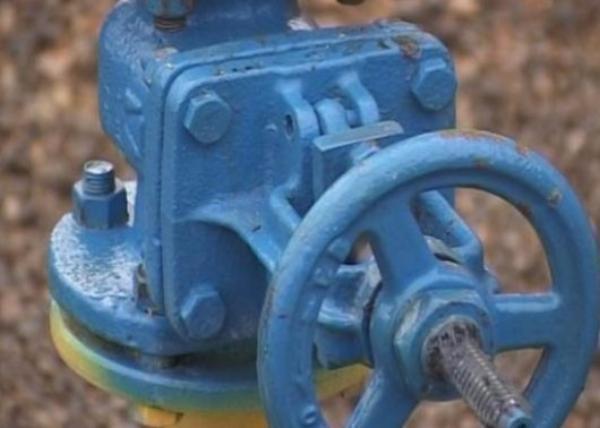 Газ к пяти тысячам жителей Темрюкского района вернулся