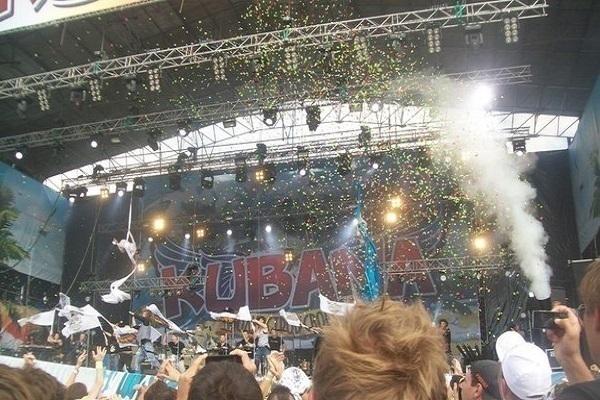 «KUBANA» хотят заменить бардовским фестивалем