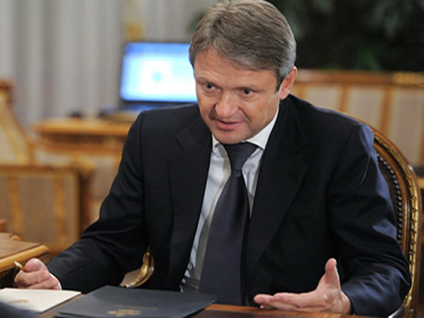 Вместо Ткачева губернатором Краснодарского края видят человека из администрации президента