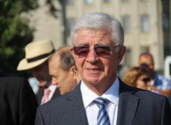 Евланов уволил трех вице-мэров и обновил структуру администрации Краснодара