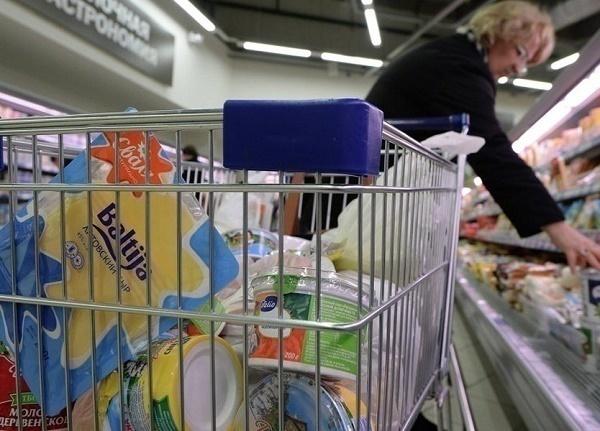 На Кубани 50% алкоголя и молочной продукции оказались поддельными