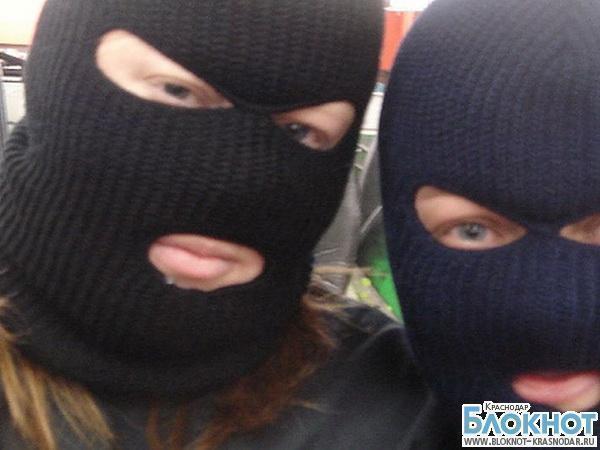 Курганинская банда грабителей в масках обвиняется в 13 преступлениях
