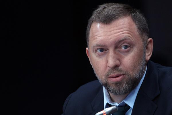 Предприятия Дерипаски будут оставлять в Усть-Лабинском районе больше налогов