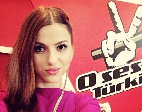 Кубанская певица Мальтам Аббасова покинула турецкий «Голос»