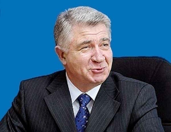 Владимир Евланов снова собирается стать мэром Краснодара