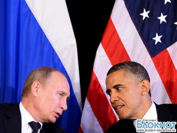 Сочи-2014: гомосексуальный ответ США России