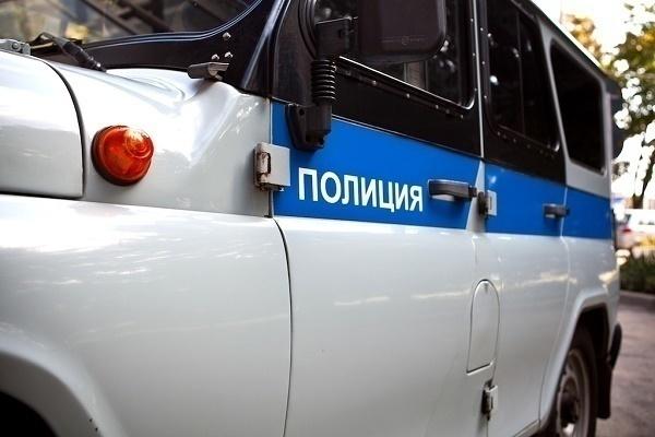 В Новороссийке объявлен в розыск водитель-убийца