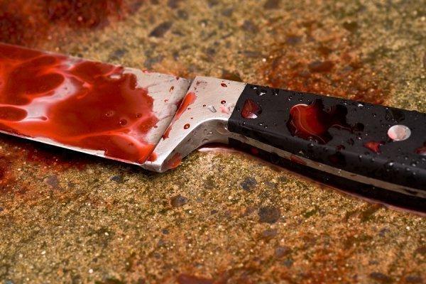 В Сочи мужчина нанес своему приятелю 30 ножевых ранений