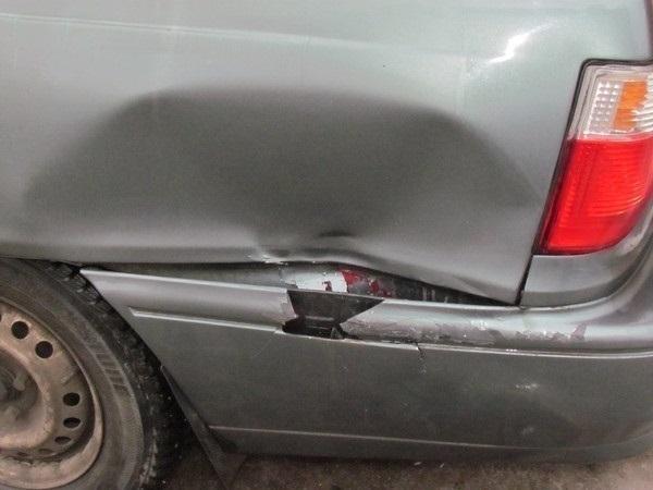 В Краснодаре пьяный житель Афганистана разбил чужую машину