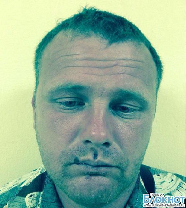 Краснодарку ограбили во время дачи показаний по факту грабежа