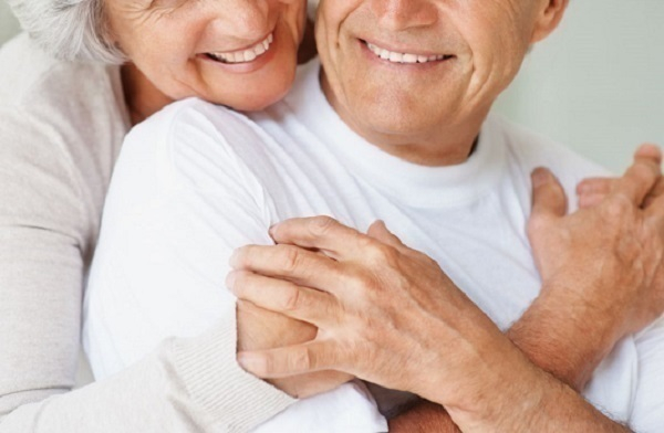 Супружеская пара фото фото 152-636