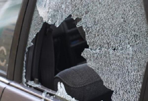 Безработный кубанец угнал автомобиль с заправки