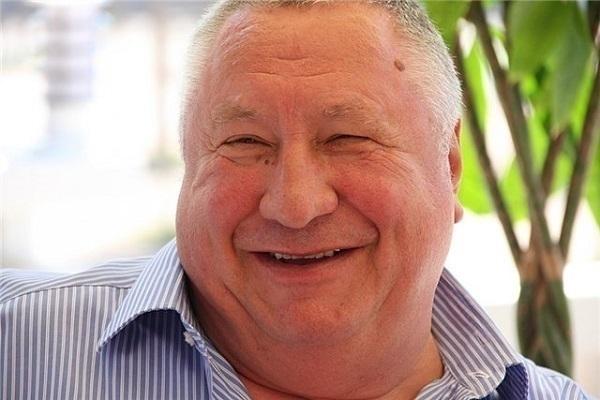Синяговский пригрозил избавиться от бездельников в Новороссийске