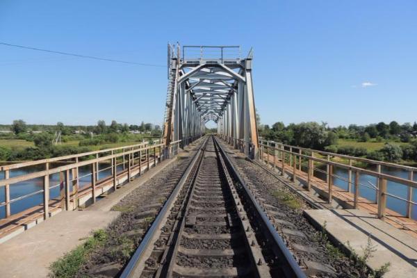 Установлена личность погибшего ребенка на железнодорожном мосту