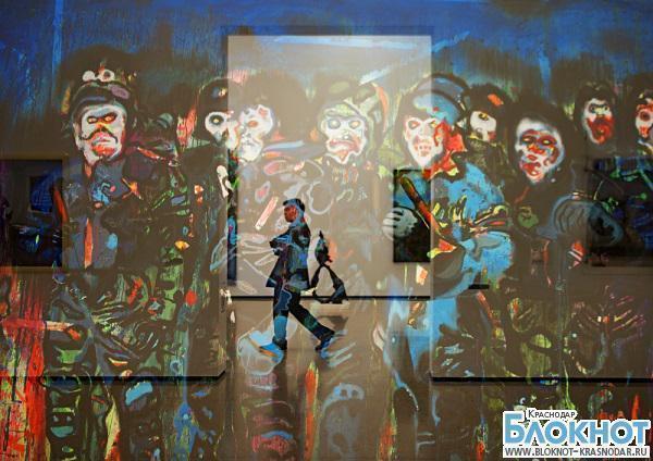 В Краснодарском крае стартовал Международный фестиваль фотографии