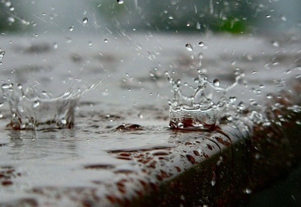 На Краснодар надвигается циклон