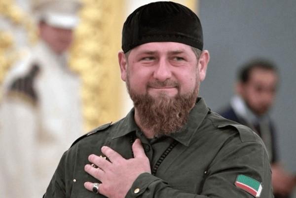 Кадыров сожалеет, что хавбека «Краснодара» Мамаева посадили в тюрьму