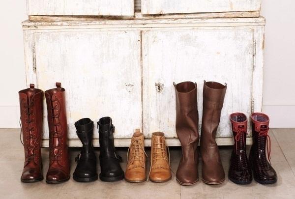 Вор-рецидивист  украл у жительницы Анапы семь пар обуви