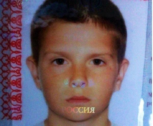 В Динском районе пропал без вести 14-летний школьник
