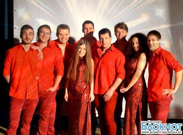 Победители «Битвы хоров» начали гастролировать по Кубани