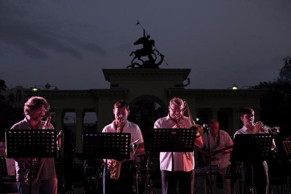 Джазовый фестиваль снова выйдет на улицы Краснодара