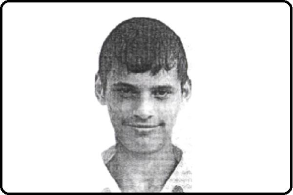 На Кубани пропал без вести 17-летний Владимир Тесленко