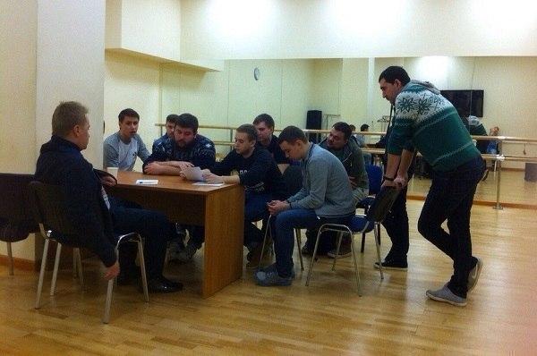 Кубанских КВНщиков поддержат в Москве 100 болельщиков