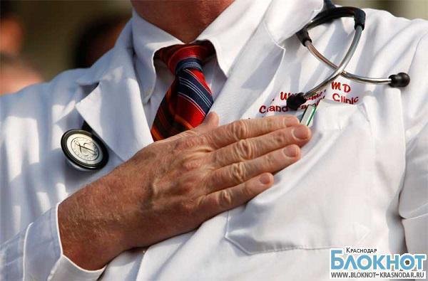 Краснодарские врачи могут восстанавливать лица после ожогов