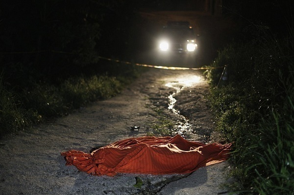 Автокатастрофа в Кущевке: погиб пешеход, спасавший раненого водителя «Газели»