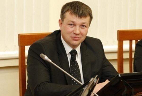 Председателем избиркома Краснодара стал Олег Смирнов