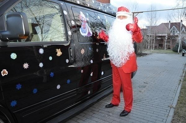 «Блокнот» поздравляет жителей Краснодарского края с Новым годом