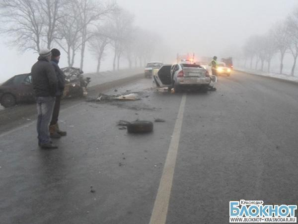 Борец Бесик Кудухов погиб в автокатастрофе под Армавиром