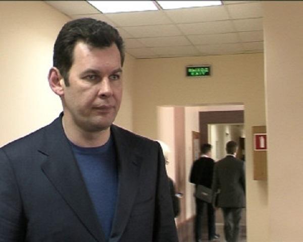 Перед задержанием вице-губернатор Кубани Лукоянов собирался выехать за рубеж