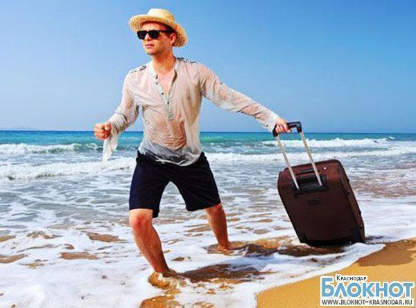 В столице Кубани стартовала неделя туризма