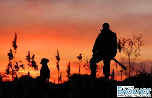 В Северском районе охотник случайно убил человека