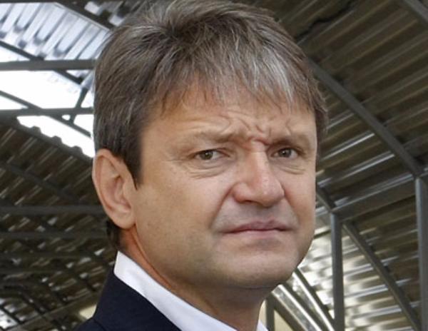Германия не пустила министра Ткачева на всемирную аграрную выставку