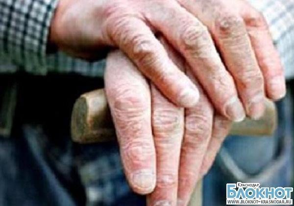 В Брюховецком районе администрация хутора обманула пенсионеров